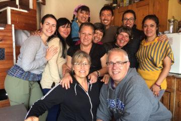 La Democracia Spanish School – Study Spanish in